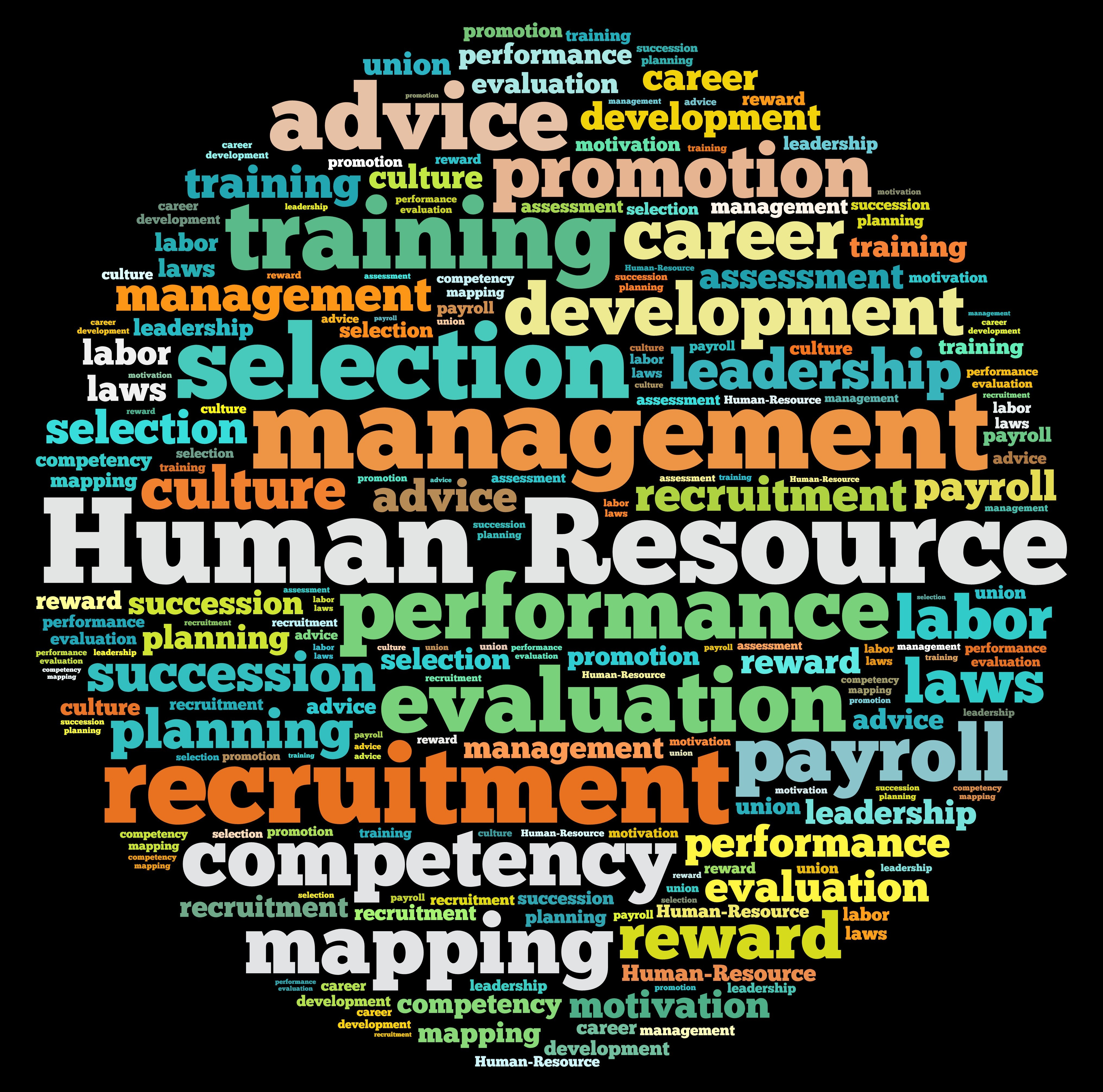 Human Resources: Talent Management